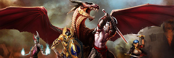 Мир игры Dragon Age Inquisition